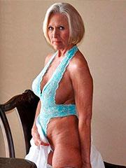 Порно милф из категории «Бабушки»